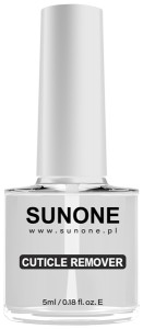 Preparat do usuwania skórek 5ml CUTICLE REMOVER